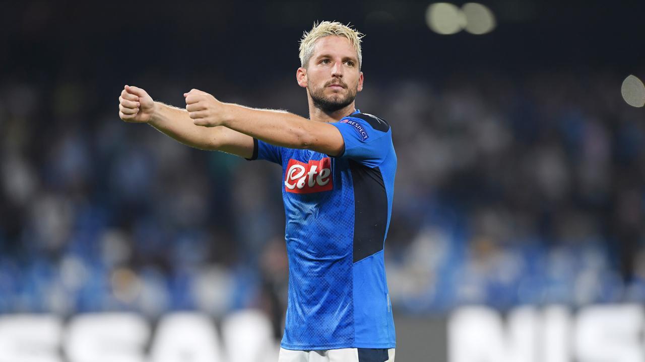 Napoli vs Liverpool Highlights 2019