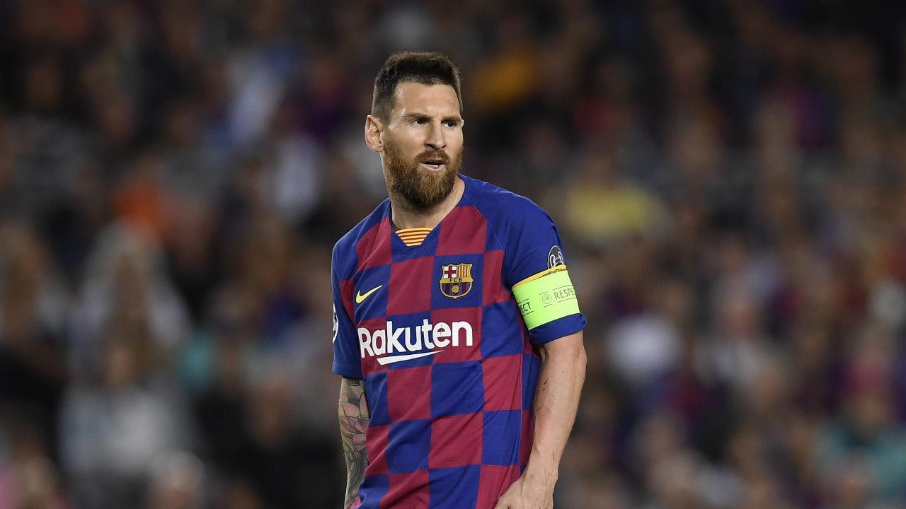 Barcelona vs Inter Highlights