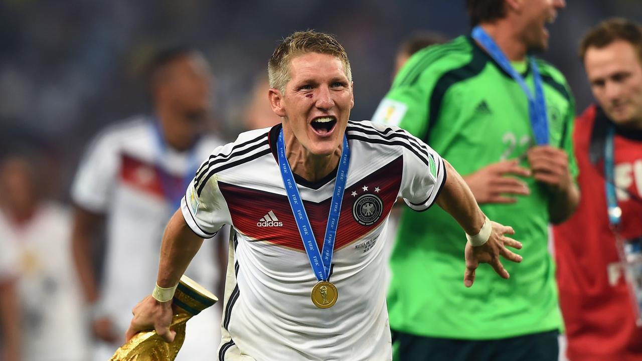 Bastian Schweinsteiger Retirement