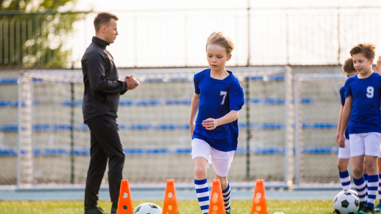 Best Youth Soccer Drills