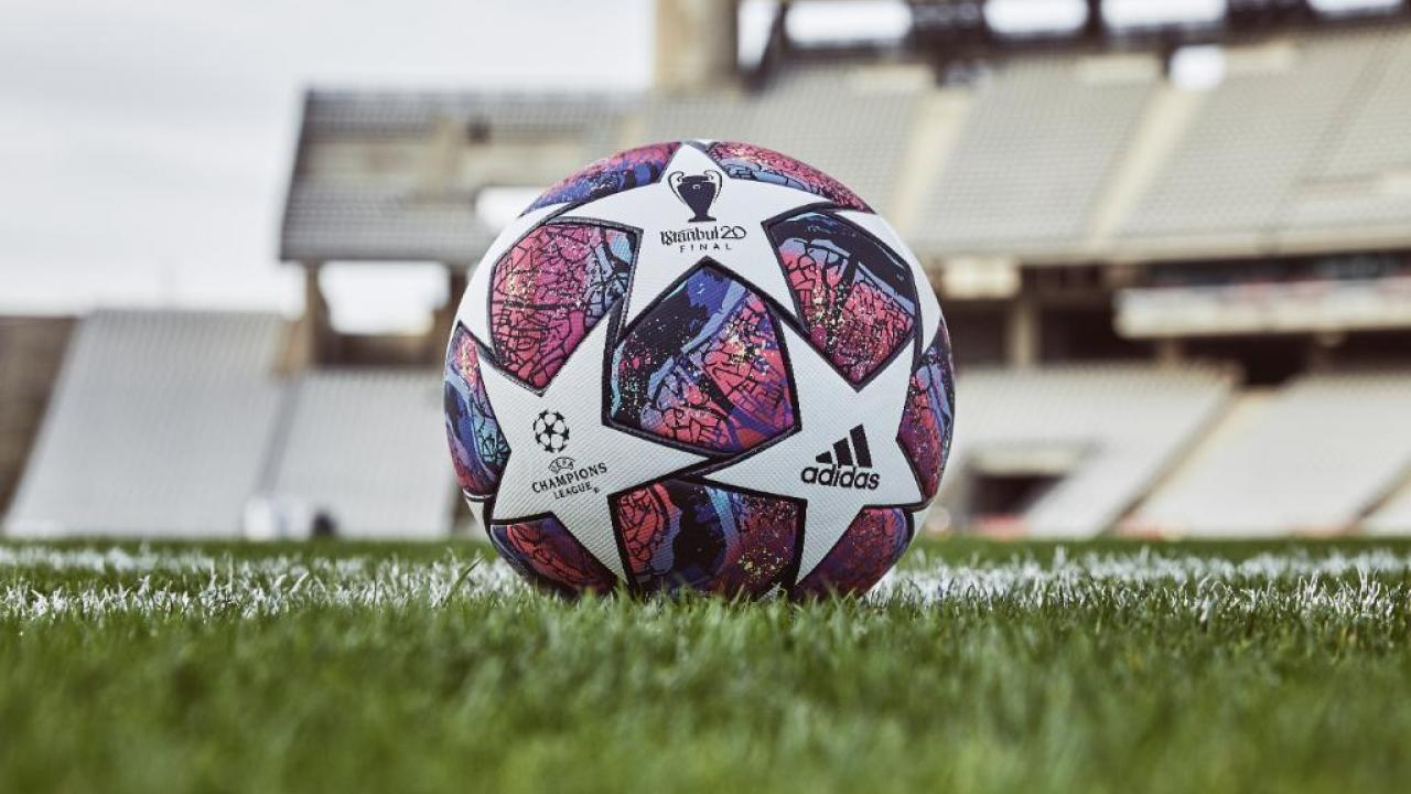 new champions league ball for 2020 is a beauty new champions league ball for 2020 is a