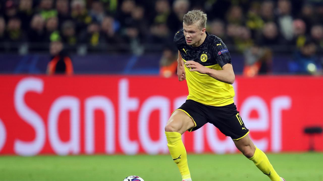 Bundesliga Return