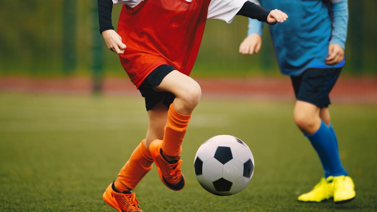 Youth Soccer Coronavirus