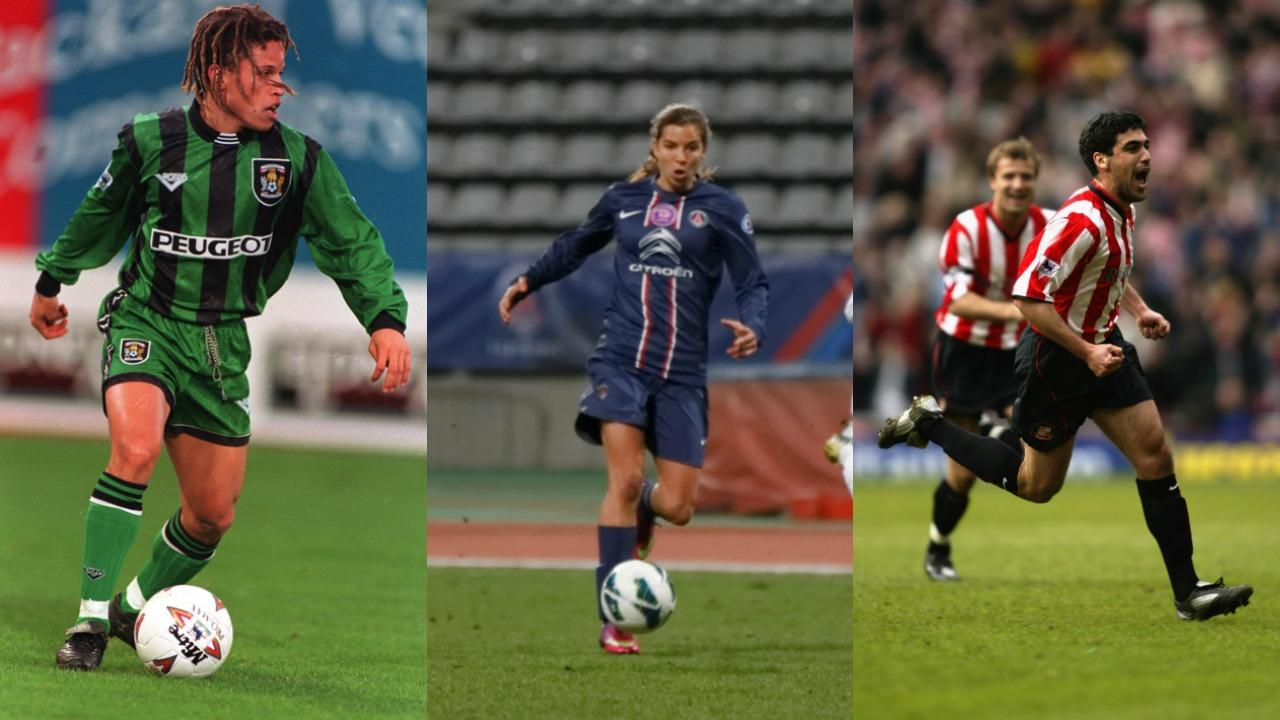 American Soccer Players In Europe