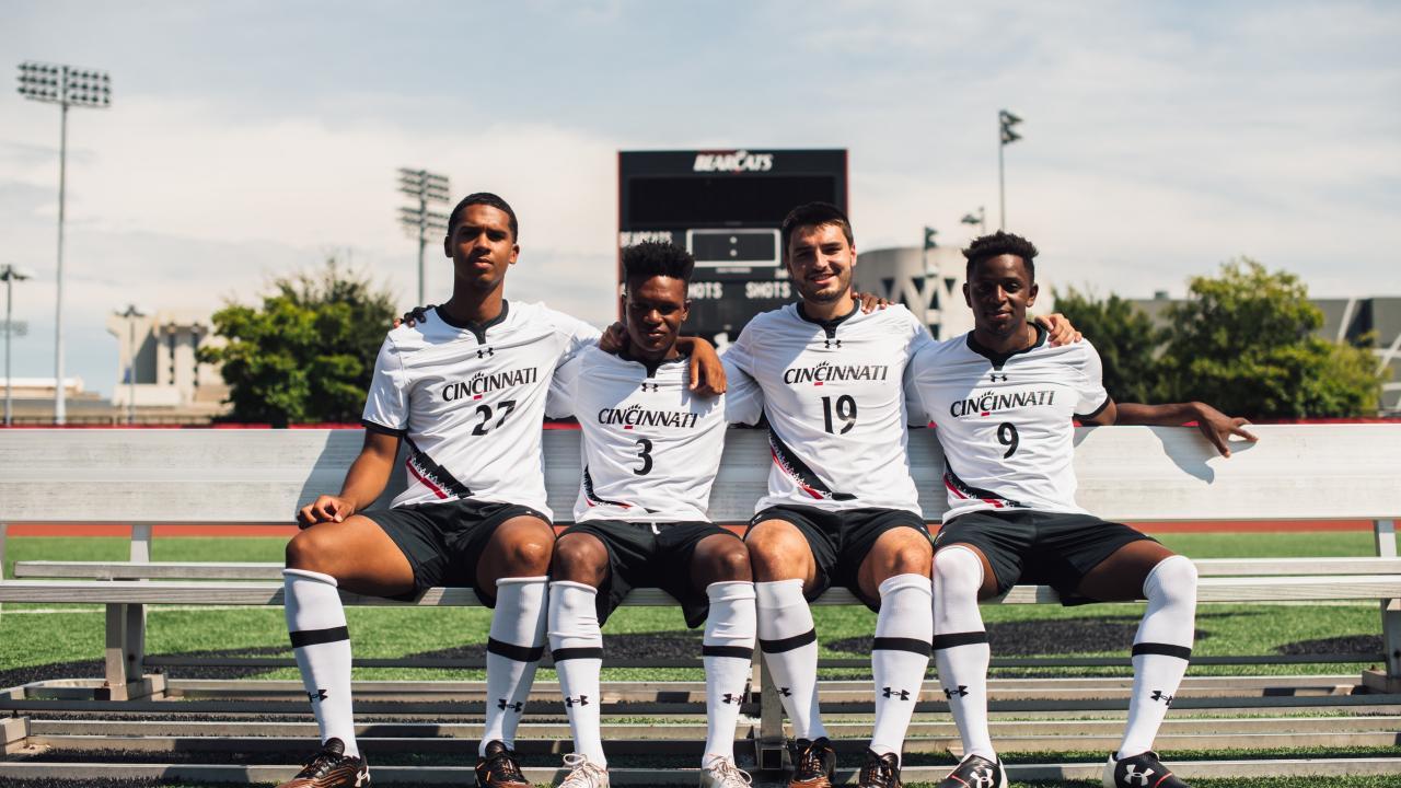 Men's College Soccer