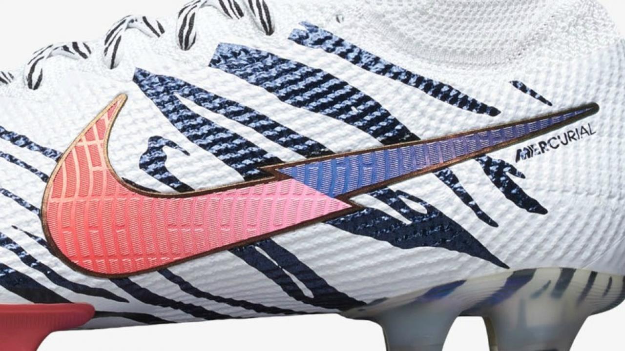 Nike South Korea Mercurial cleats