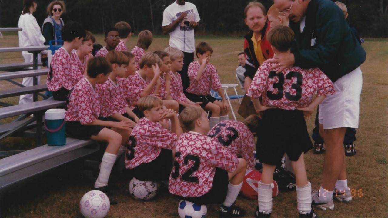 Yoesting Soccer
