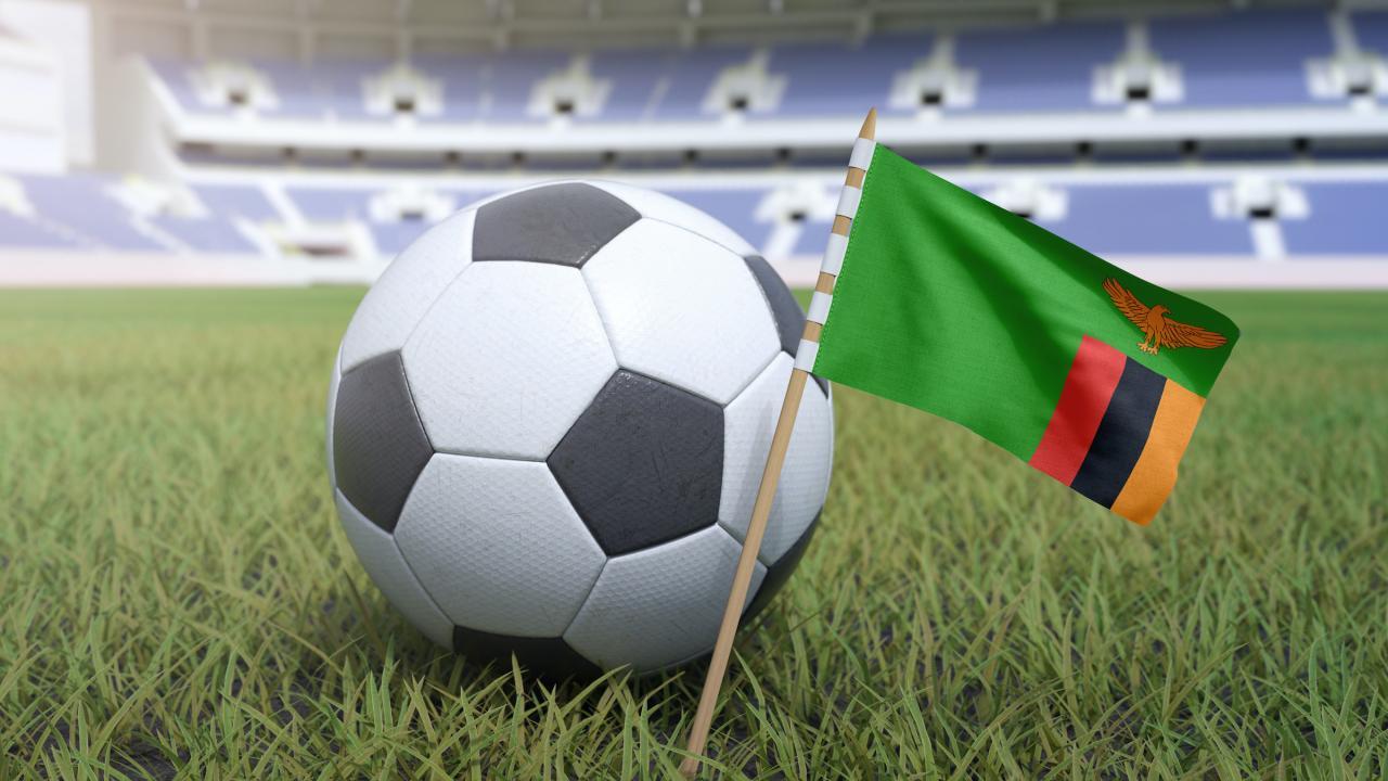 Zambia Super League