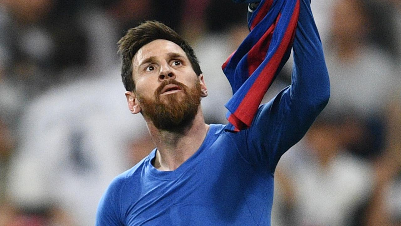 When Does Lionel Messi Contract Expire
