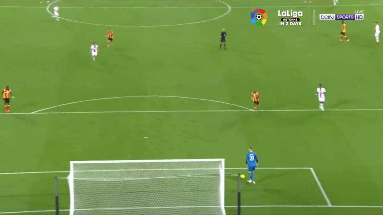 PSG vs Lens Highlights