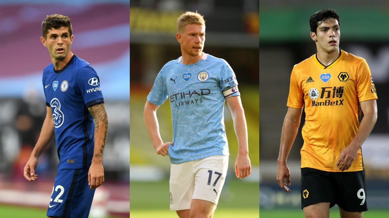 English Premier League Preview 2020-21