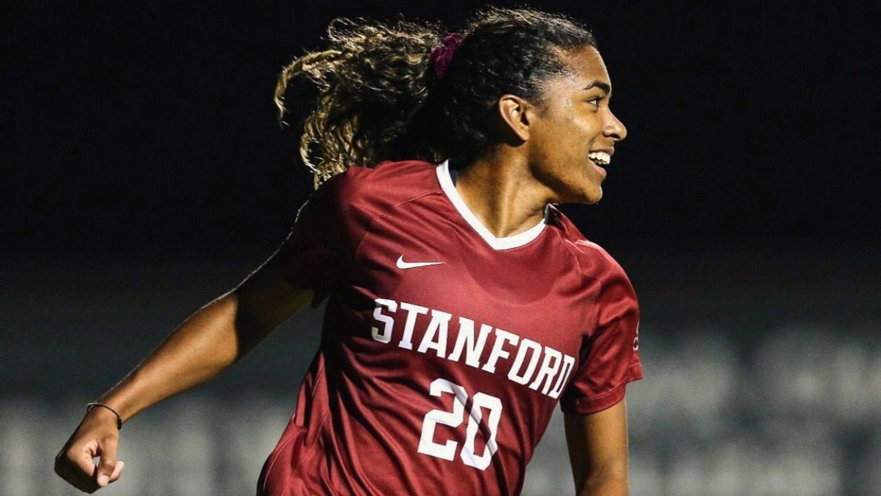 When Will Catarina Macario Be Eligible For USWNT?