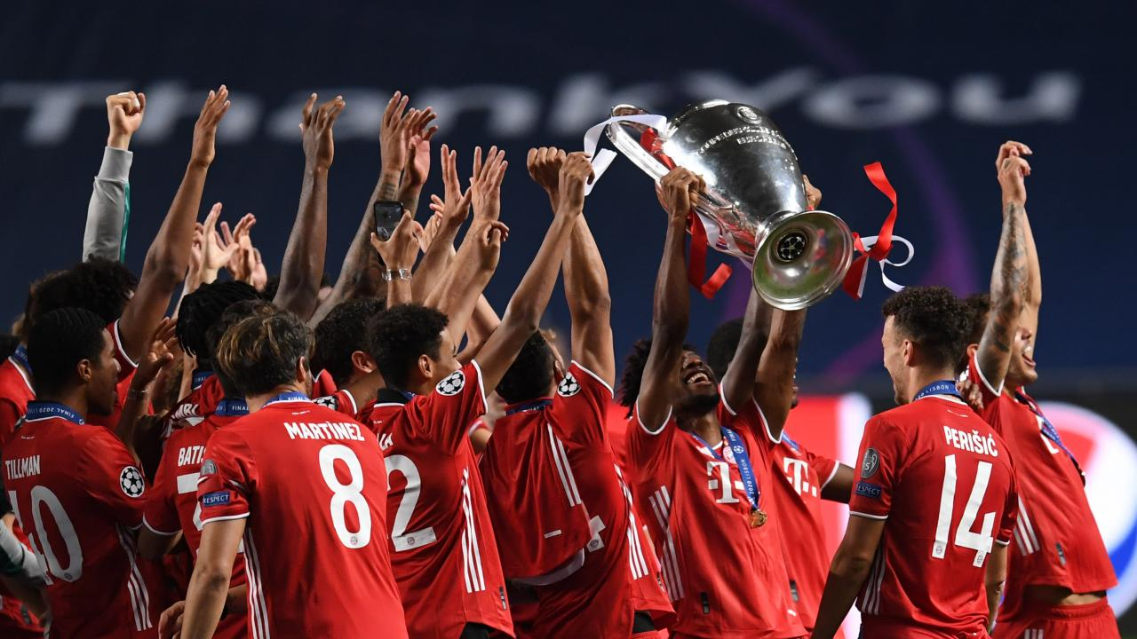 Champions League Prize Money To Decrease For 5 Years Reports
