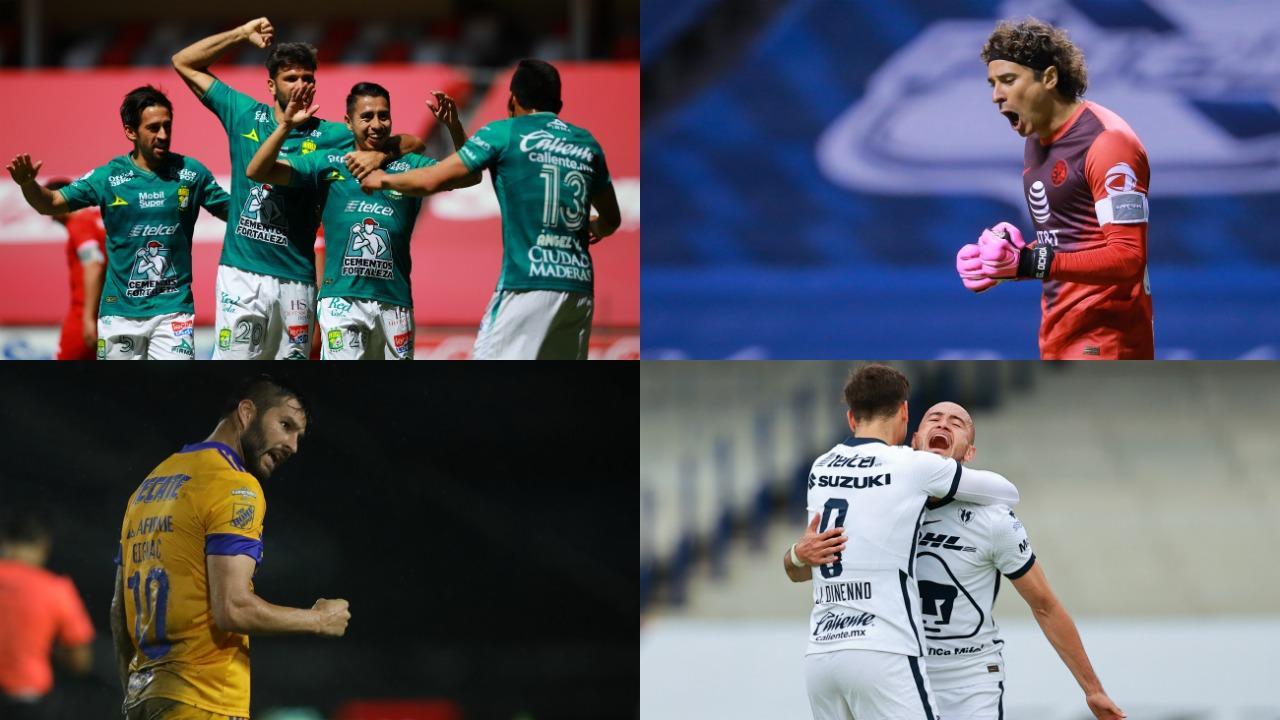 Liga MX Guardianes 2020 Liguilla preview