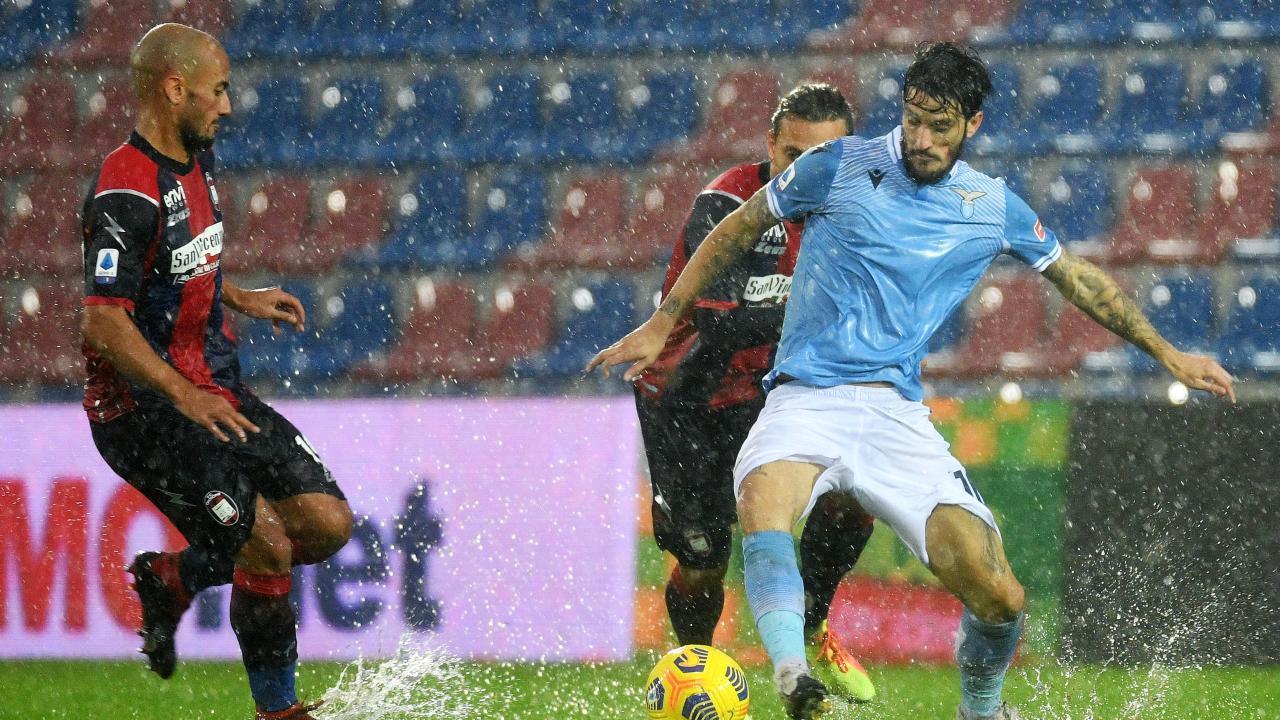 Crotone vs Lazio