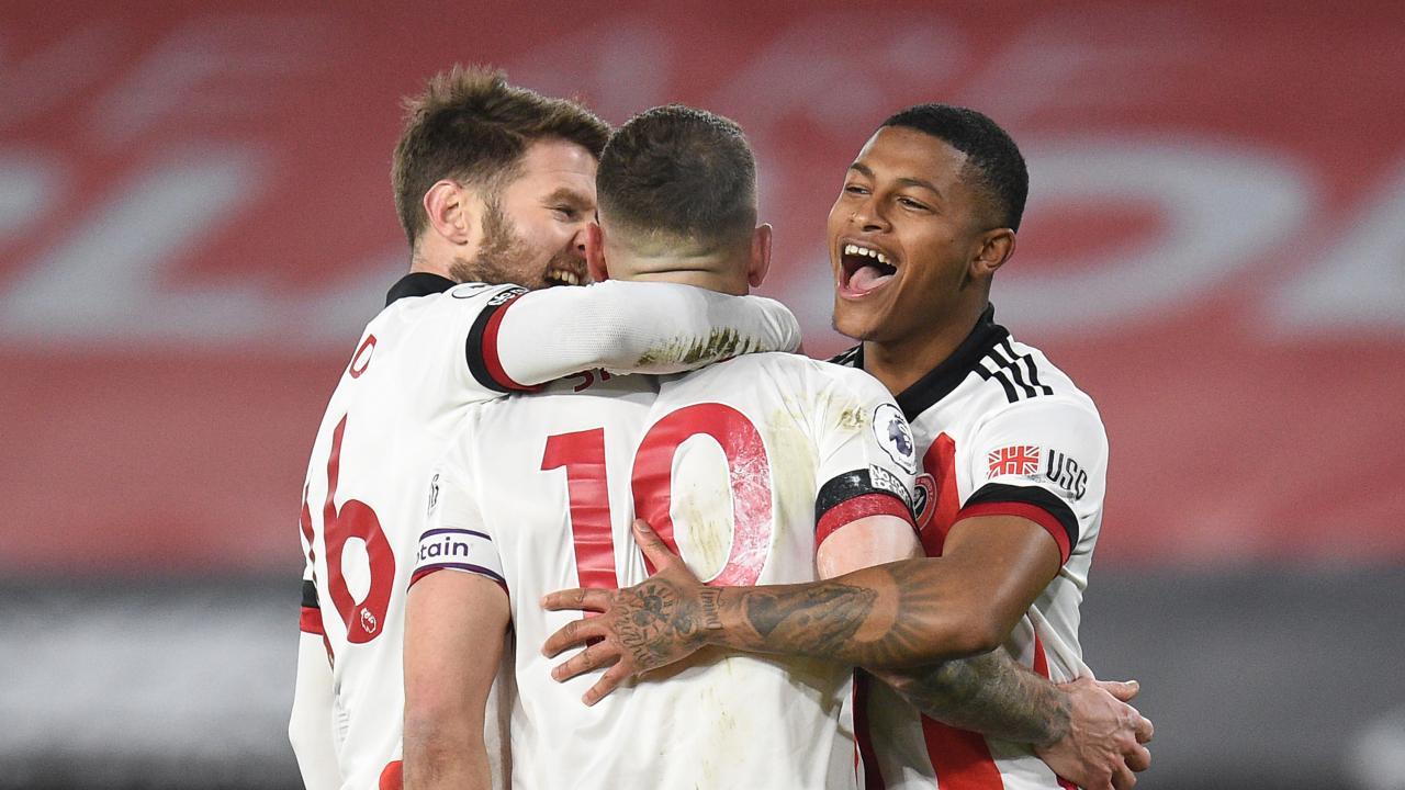 Last Sheffield Win Was 2020, Last Sheffield/Schalke Win ...