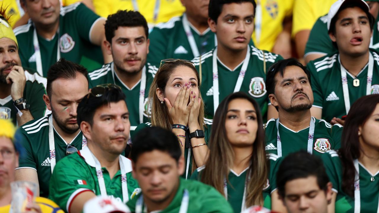 Fans In Stadiums