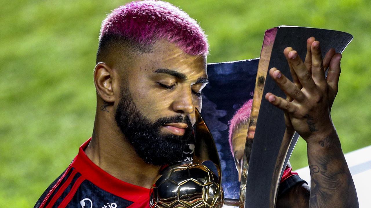 Flamengo Bicampeón