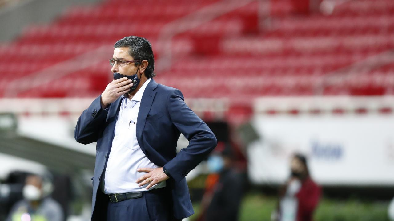 Técnicos en peligro Liga MX