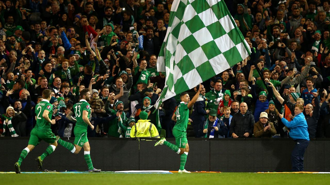 Republic Of Ireland National Team
