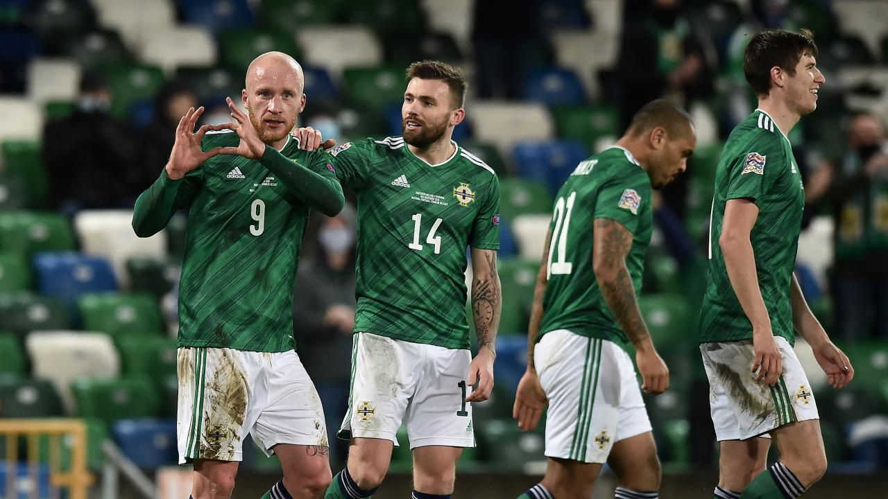 What Is Northern Ireland National Team?