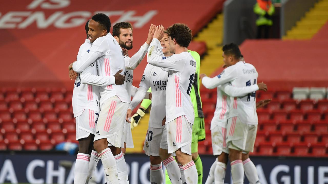 Liverpool vs Real Madrid Highlights Second Leg