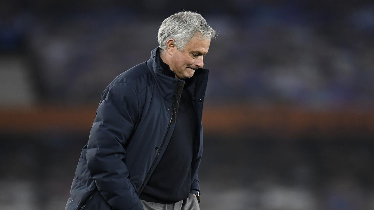 Why Spurs Fired Mourinho