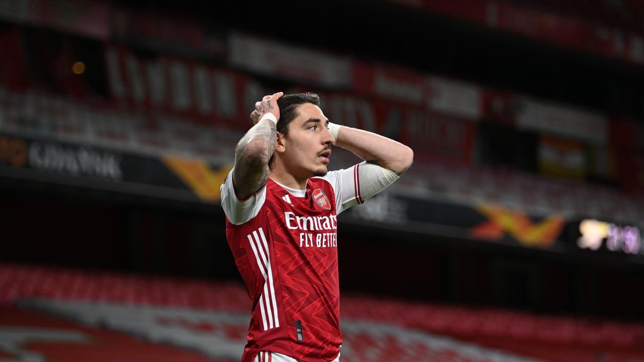 Arsenal vs Villarreal Highlights Second Leg