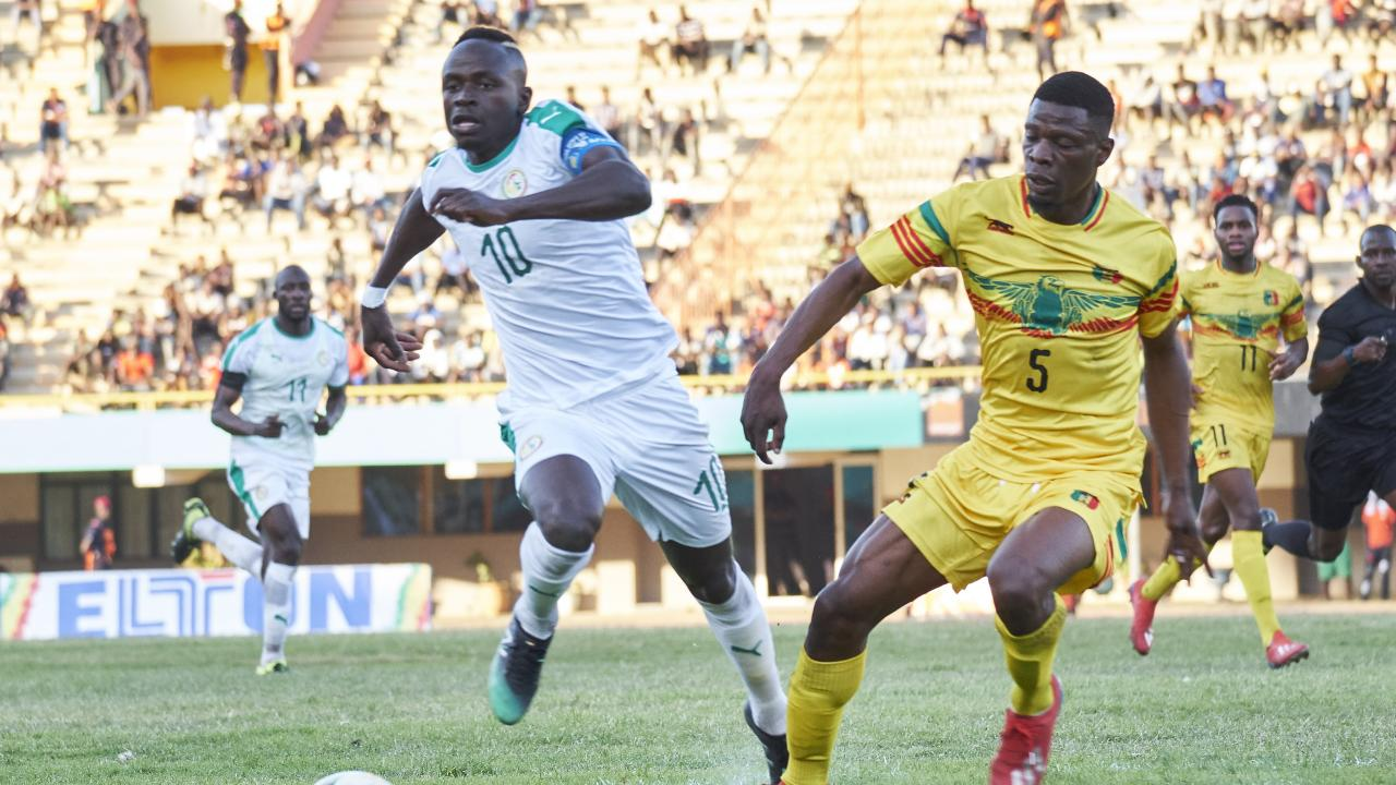 African Qualifiers World Cup 2022
