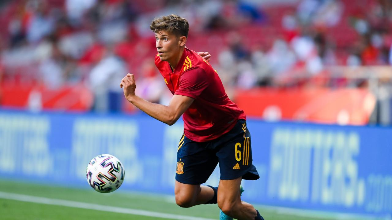 Diego Llorente Covid Case Further Complicates Spain's Roster