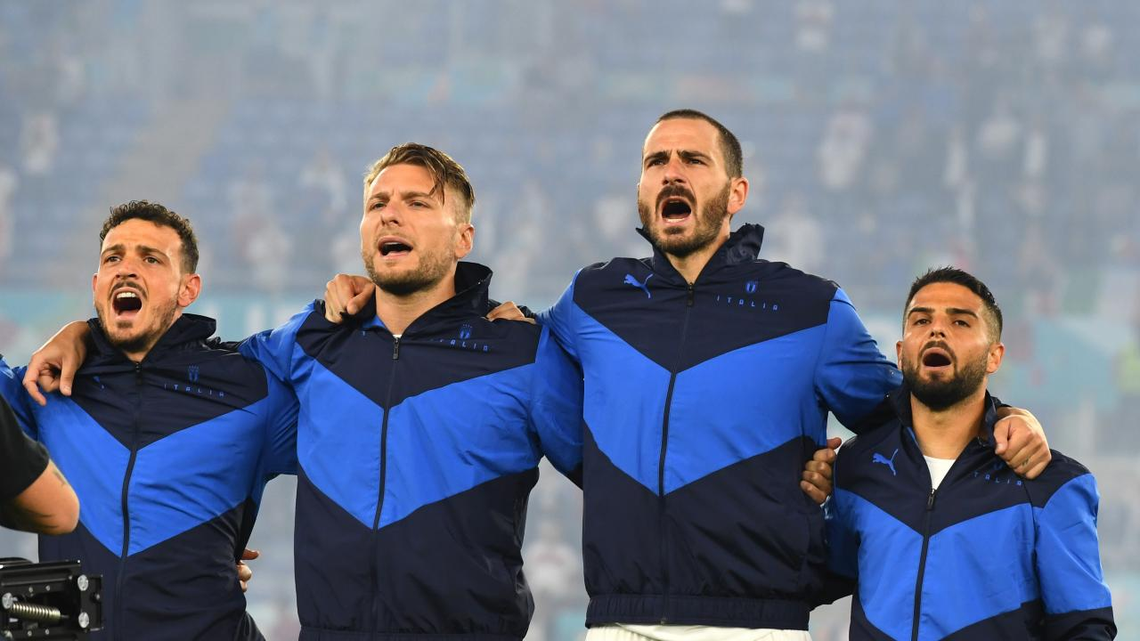 Does Italy Have The Longest National Anthem?