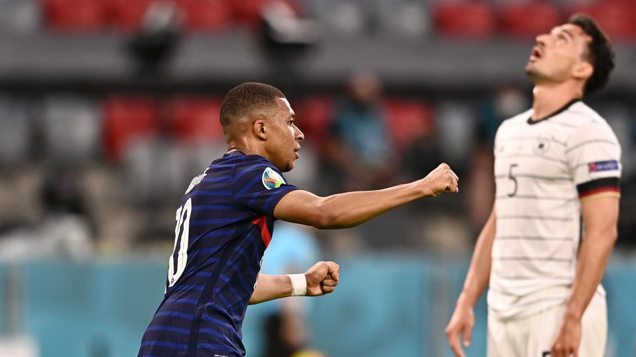 Euro 2020 Highlights Week 1