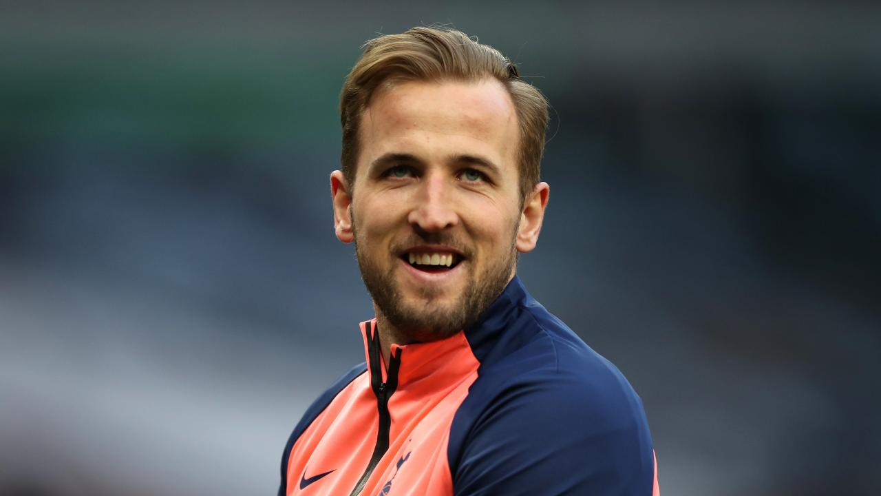 Is a Harry Kane Sterling swap deal in the works?