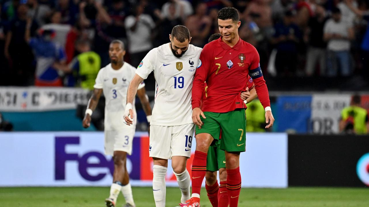 The18's Euro 2020 Round of 16 Predictions
