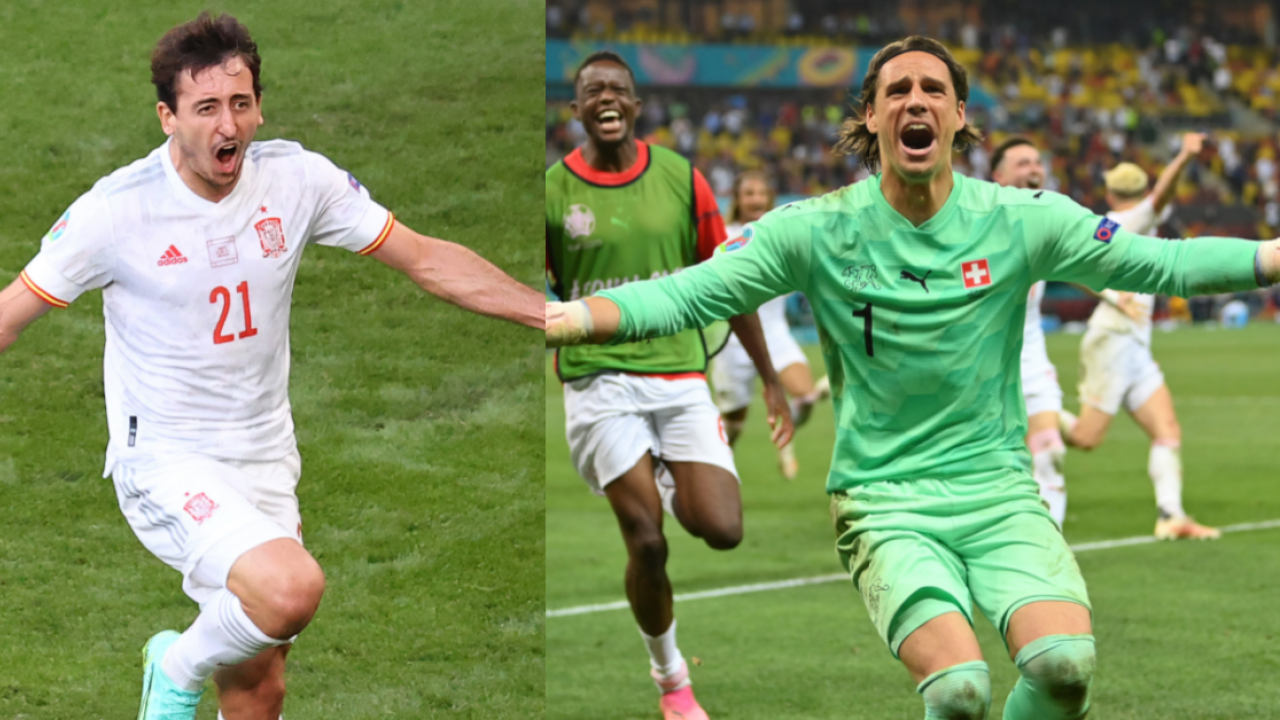 Euro 2020: Spain vs Switzerland Prediction, Preview, How To Watch TV Streaming