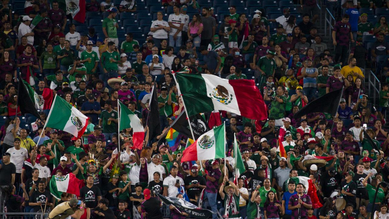 Mexico Chant Punishment