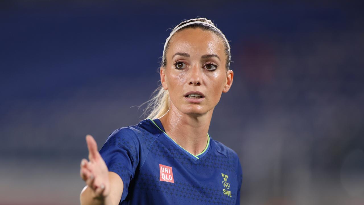 Olympic Women's Soccer Final Start Time