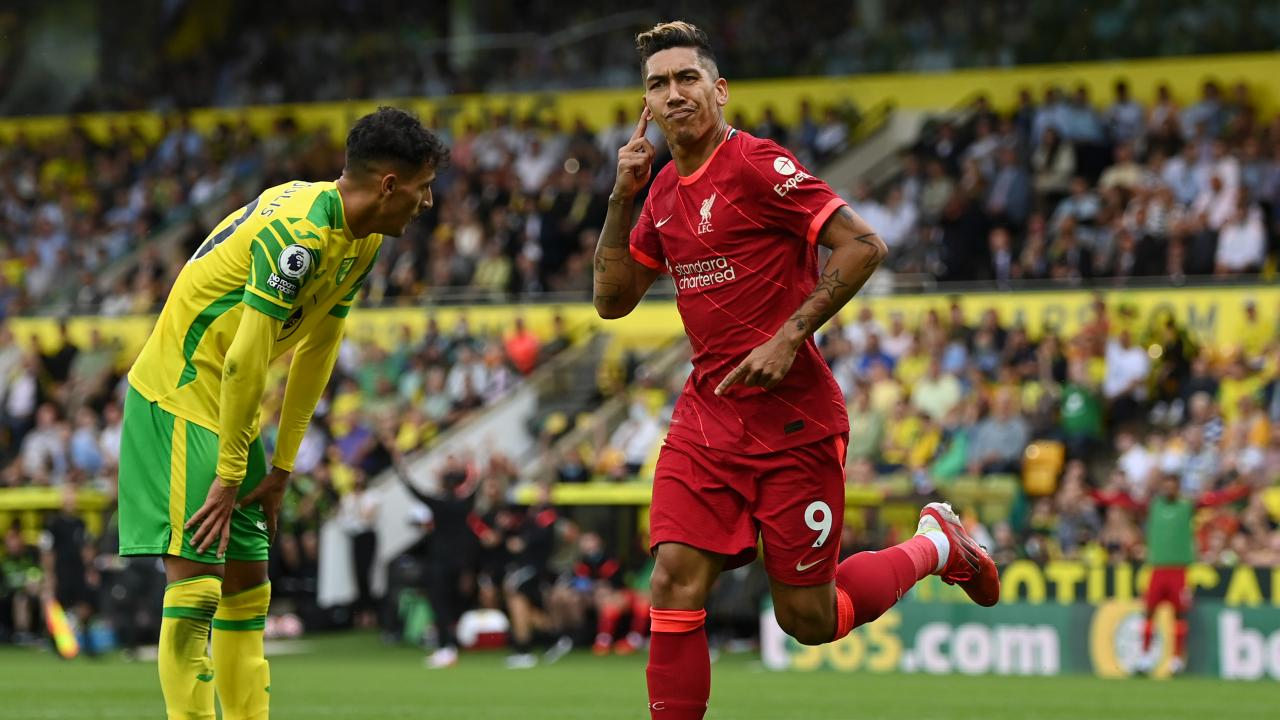 Premier League players like Roberto Firmino might be unavailable this weekend