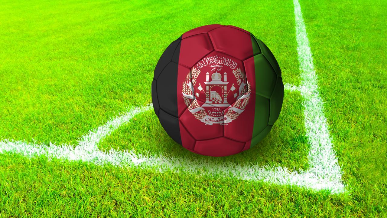 Afghanistan Women's Soccer
