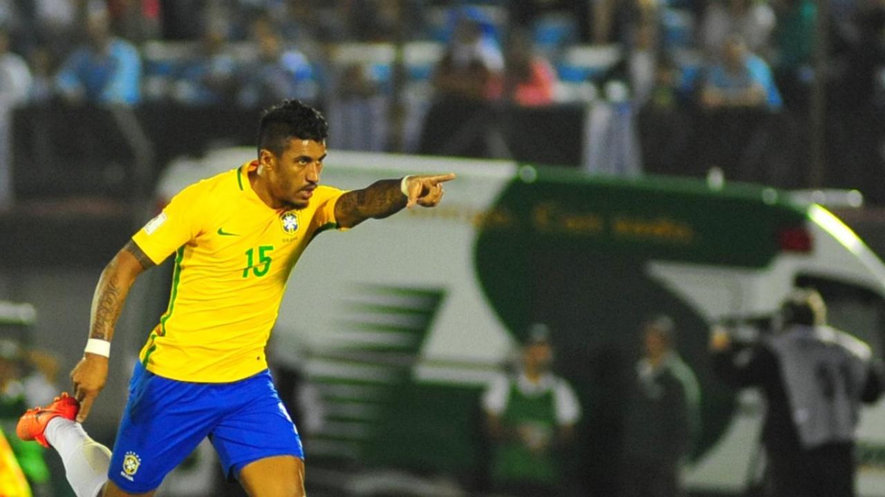 Uruguay Undone By Paulinho All People