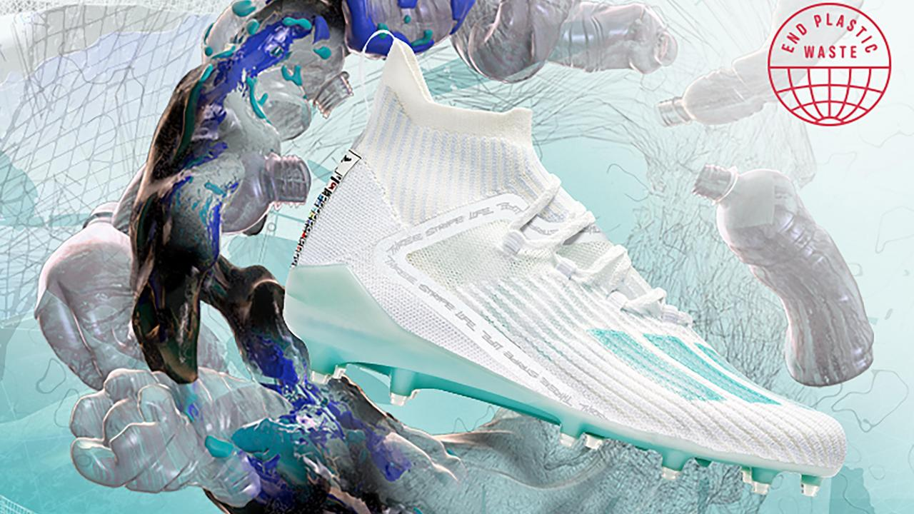 adidas Parley football cleats