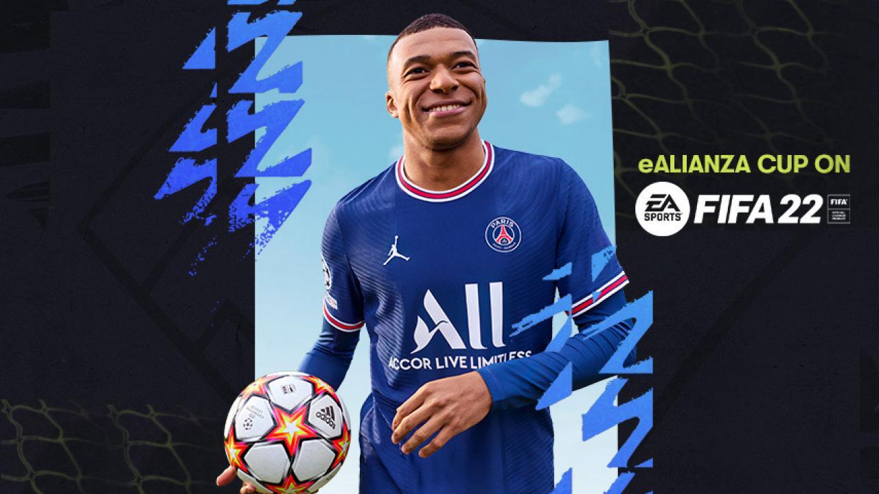 EA SPORTS eAlianza Cup