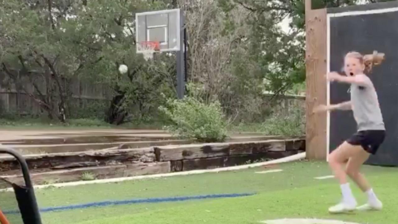 Best trick shot