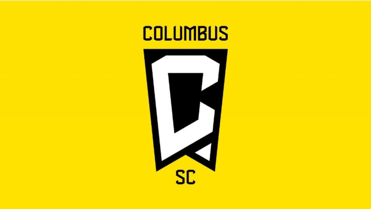 Columbus Crew rebrand