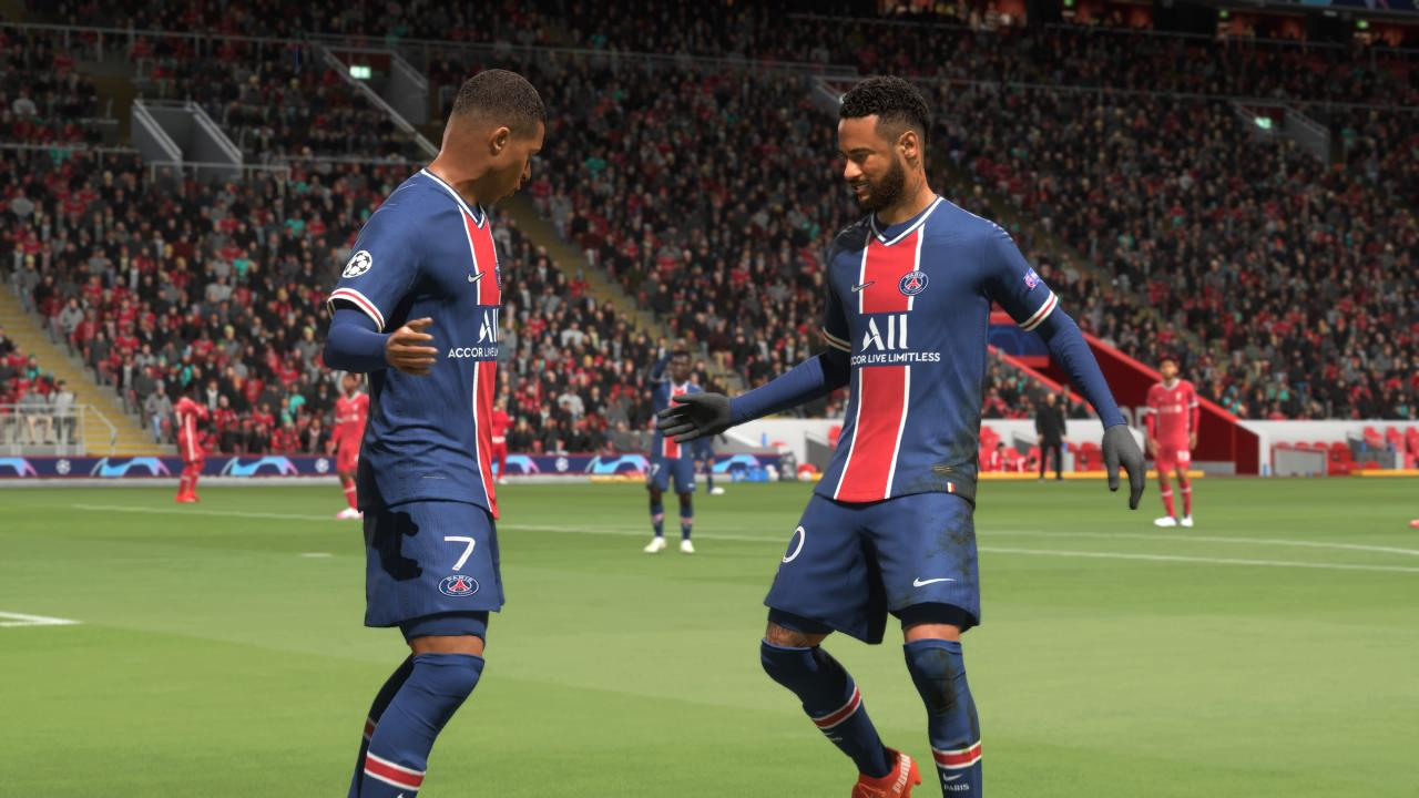FIFA 21 Hate