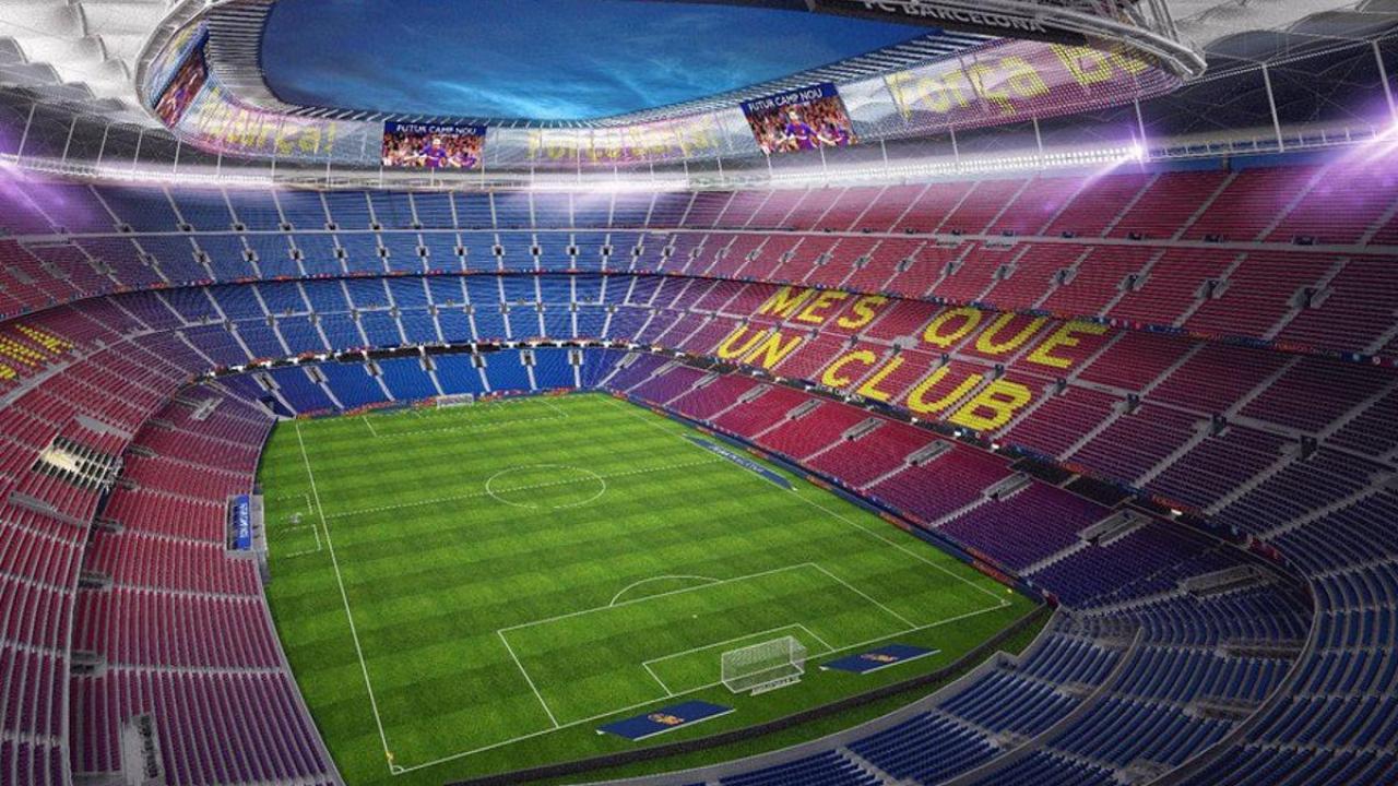 Future Camp Nou