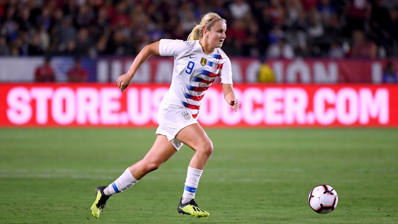 adidas Women's World Cup bonus