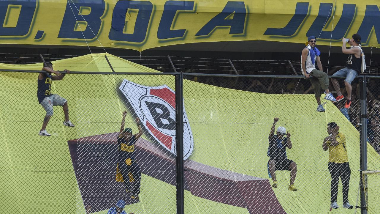 Copa Libertadores 2018 Final