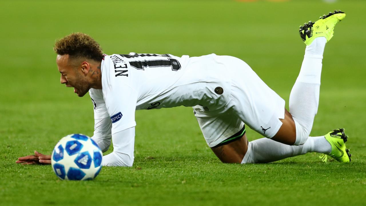 Neymar injury 2019 update