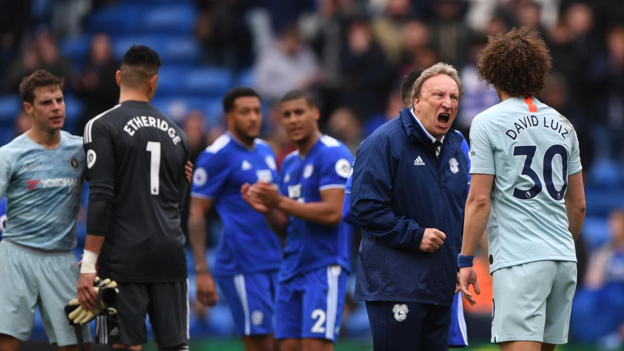 Cardiff City vs Chelsea 2019